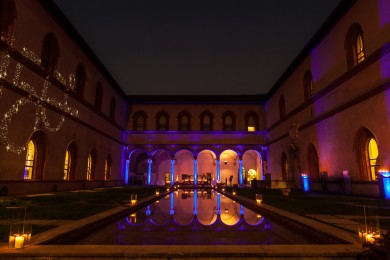 BPM – Notte al castello