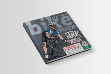 BPM – Team Bike Tour