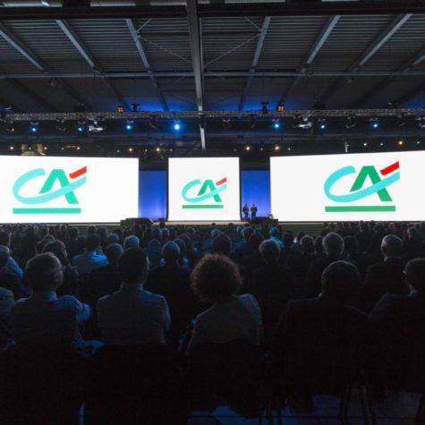 Credit Agricole – Plenaria 2017